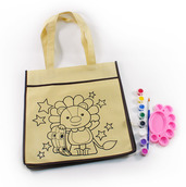 Tote Bag Painting Set