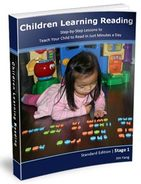 Children learn to read