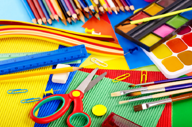 art and craft supplies malaysia