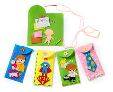 fathers day handphone pouch sewing kit