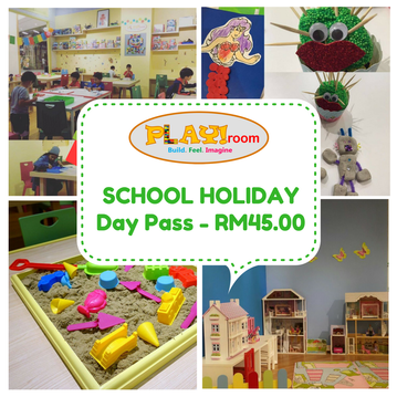 Day Pass Holiday Program